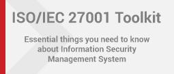 IOS/IEC 27001 Toolkit
